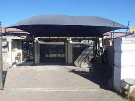 We do quality carports , and paving