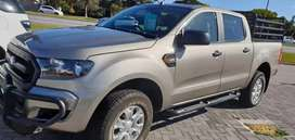 2016 Ford Ranger 2.2Tdci(118kw)XL Double Cab Automatic-only 58 000kms!