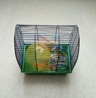 Клетка для хомячка или другого грызуна