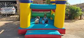 Jumping castle for rental in Randfontien