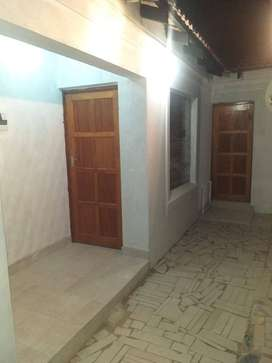 Room to rent (R3000)