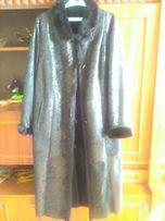 Дубленка от Desar Leather