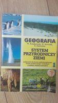 Geografia 1 Kosakowski, Kowalik, Zastrozna