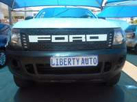 Image of 2012 Ford Ranger 2.2 Super Cab Bakkie XLT 103,191km Manual Gear Cloth