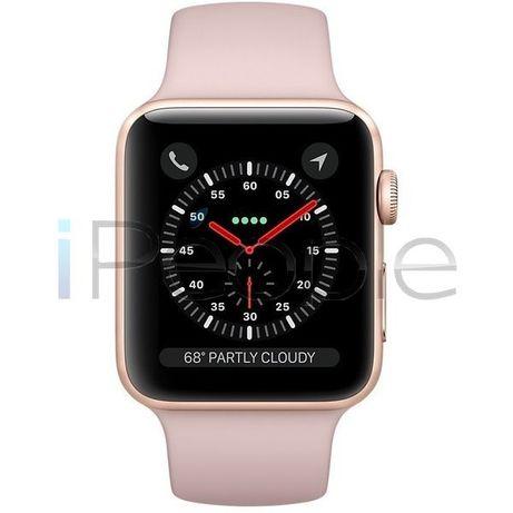 Apple Watch Series 3 GPS 42mm(MR362/MQL22/MQL12/MQL02) ОБМІН-КРЕДИТ-0% Львов - изображение 2