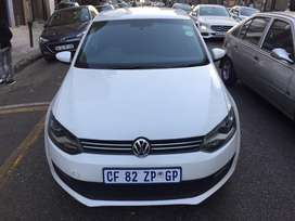 Volkwagen polo for sale