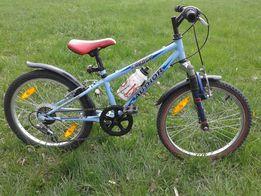Велосипед Author Energy колеса 20 дюймов