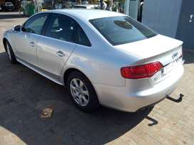 2012 Audi A4 for sale or swap