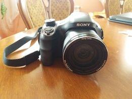 Фотоаппарат Sony DSC h400