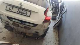 NISSAN JUKE 1.6 STRIPING FOR SPARES