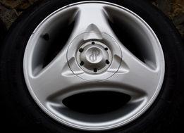 "Felgi aluminiowe 14"" 4x100 VW SEAT OPEL TOYOTA RENAULT"