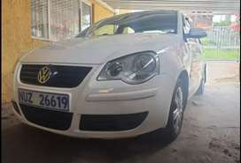 BARGAIN GUYS polo 1.4i sedan Automatic