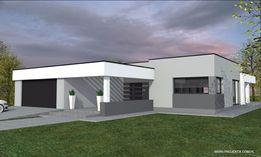 Architekt Projekty domów indywidualne, adaptacje projektów gotowych