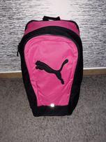 Pojemny plecak PUMA z odblaskami