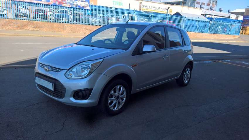 A 201 Ford Figo 1.4 trend Manual Transmission, for sale 0