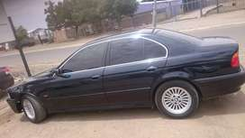 BMW AUTOMATIC WITH GOOD CONDITION