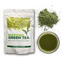 Матча чай -classic grade (высокое качество)-Япония-100г-(маття,matcha)