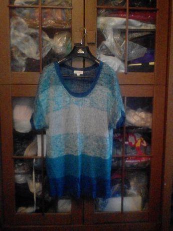 свитер стильный Большой Размер! Белая Церковь - изображение 3