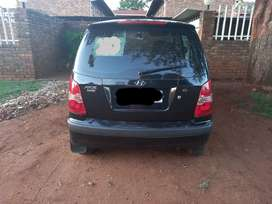 Hyundai atos prime for sale