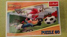 Puzzle trefl 60