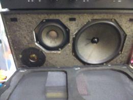 Полочная акустика PHILIPS HI-FI 3 полоска