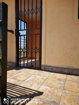 Open room available for rent in Tembisa