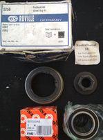 Підшипник ступиці (подшипник ступицы) Ruville 5256/5255 (Ford, Mazda)