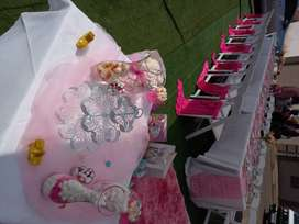 TN Events provide Decor for all events