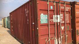 6m Shipping Containers for sale in Port Elizabeth