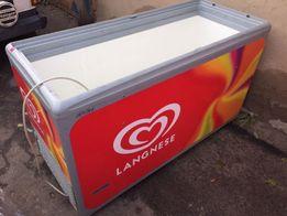 Морозильная ларь 500 литров