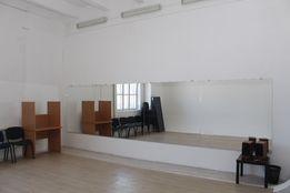 Аренда зала для танцев 42 м, зал для танцев м.Шулявская