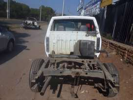 Nissan  Np 300stripping for spares