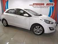 Image of 2012 hyundai i30 1.6 gls automatic in immaculate condition