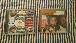 The Black Eyed Peas - Elephunk album płyta CD