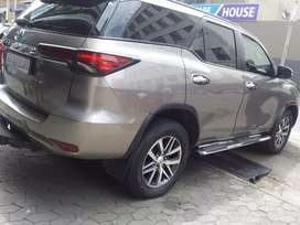 Toyota Fortuner  R 375 000/Finance Available