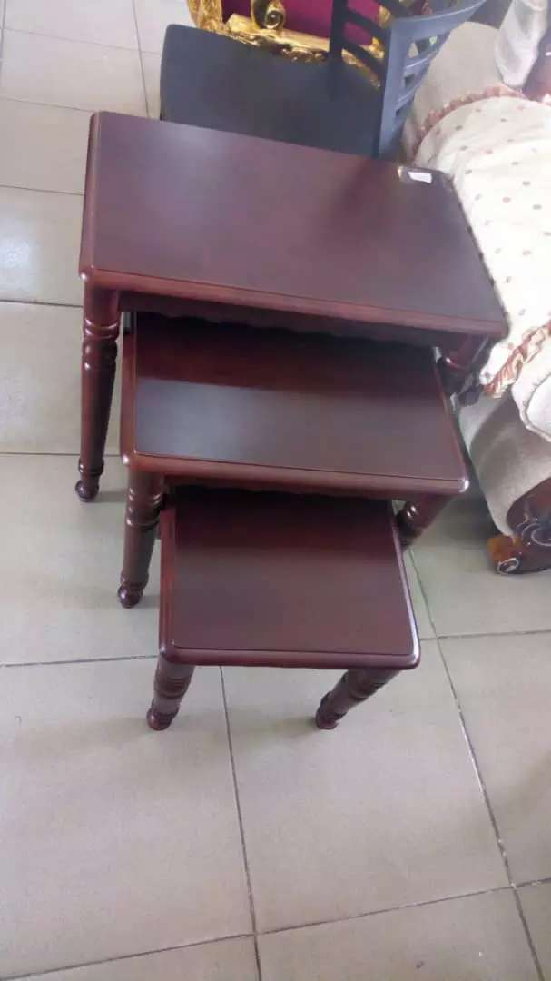 Quality Executive 3 in 1 Side Stools 0