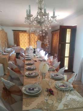 Catering and Events Management