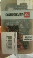 Hard Case Quiksilver do IPHONE 4 i 4S