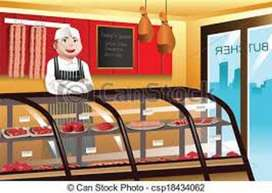 Family butchery in Centurion for sale