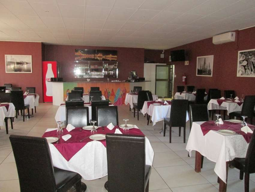 RESTAURANT GROUP R13m