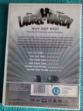 Flip i Flap - 6 filmów na płycie DVD Mielec - image 2