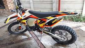 Ktm 300cc two stroke for sale