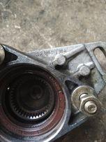 Привод насоса высокого давления Мерседес спринтер 312 двигатель ом 602