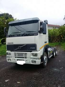 99 volvo fh12-460 for sale