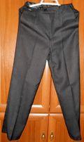 Школьная форма - брюки черные на мальчика