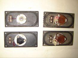 Транзистор П-210Ш, П-214А, диод Д242А с радиатором
