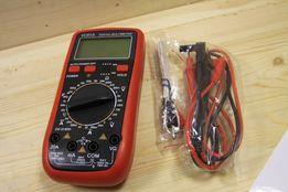 Цифровой мультиметр VC61A (тестер)