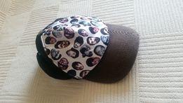 Dżokejka - czapka z daszkiem XDYE