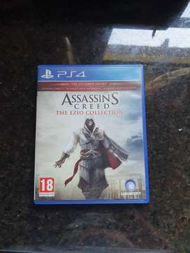 Assassin's creed 3 in 1