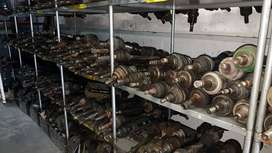 Drive shafts for sale for most vehicle makes and models.